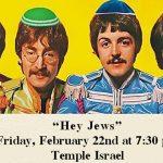 Hey Jews