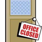 Beth El Office Closed